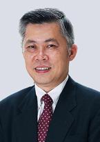 Attorney-General Steven Chong