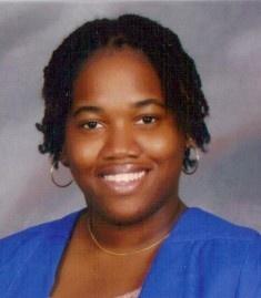 Angeline Jackson