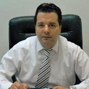 Mounir Baatour, president of the Liberal Party of Tunisia.