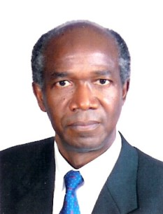 Dr. Vinand Nantulya, chairman of the Uganda AIDS Commission