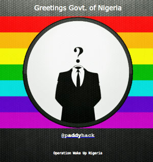 Government websites for gay rights