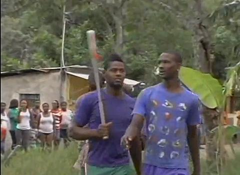 Gay hung jamaican sites