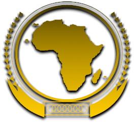 Logo Africké komise pro lidská práva a práva národů. (Kliknutím na obrázek můžete darovat Justice 4 Eric Lembembe)