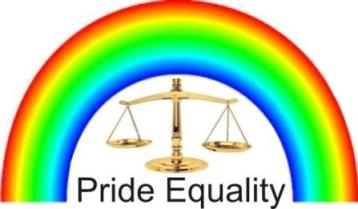 Logo of Pride Equality of SIerra Leone