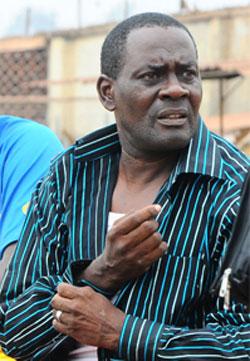 Chris Mubiru (Photo courtesy of The Observer)