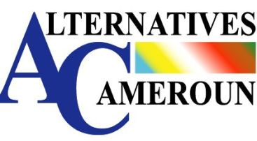 Logo of Alternatives-Cameroon