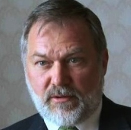 Anti-gay Pastor Scott Lively (Photo courtesy of Out.com)
