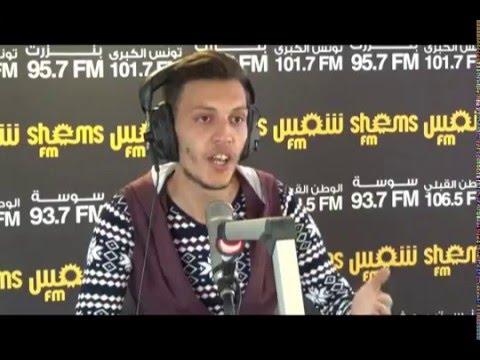 Bouhdid Belhedi (Photo courtesy of YouTube)