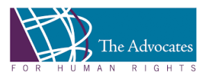 Logo of the Advocates for Human Rights