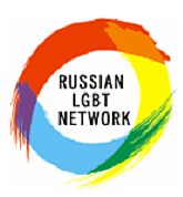 Russian LGBT Network logo