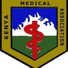 Kenya Medical Association logo