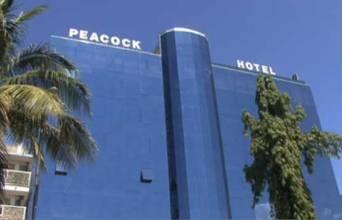 Peacock Hotel, Dar es Salaam, Tanzania
