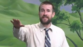 Pastor Steven Anderson (Photo courtesy of YouTube)