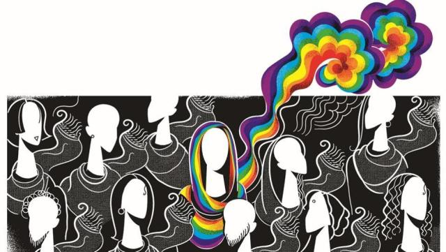 Illustration by Malay Karmakar for the Hindustan Times series