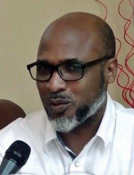 Pastor Martin Ssempa (Photo courtesy of YouTube)