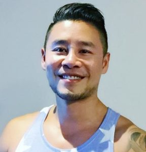 Johnson Ong, who also goes by his stage name DJ Big Kid, is suing to overturn Singapore's anti-gay law, Section 377. (Photo courtesy of Today)