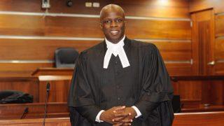Pastor Omar Oliphant (Photo courtesy of Spectrum Magazine)