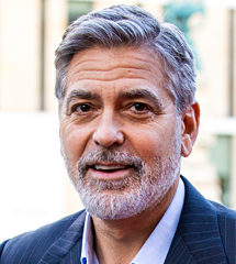 "George Clooney: """"Are we really going to help pay for these human rights violations? Are we really going to help fund the murder of innocent citizens?"""