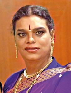 Gauri Sawant (Photo courtesy of India Times)