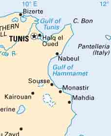 Tunisie: Garçon de 16 ans condamné à 4 mois pour homosexualité