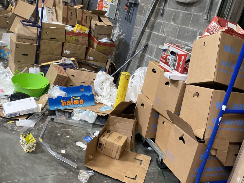 junk removal Chamblee, junk removal 30341, 30329, 30366