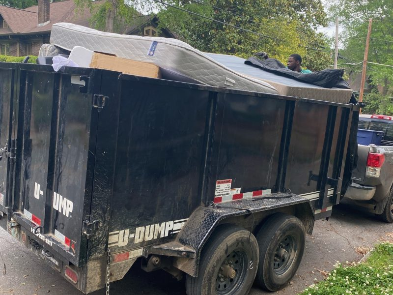 junk removal decatur, junk removal 30033, 30030, 30031