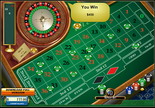 Roulette Rules, Tips, News & Free Online Roulette Game ...
