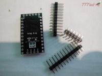 ATMEGA328P Pro мини 328 5 В / 16 мГц