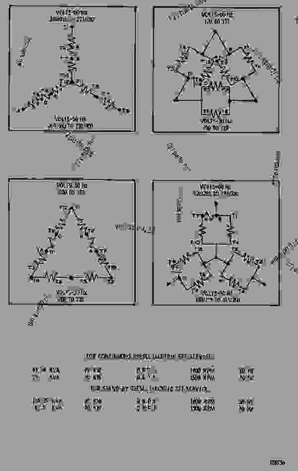 c108536?resized600%2C948 caterpillar generator schematic diagram efcaviation com Caterpillar SR4B Model Specification Sheet at bayanpartner.co