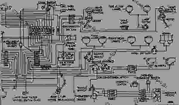 520 Jcb Wiring Diagram Get