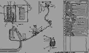 Caterpillar 140g wiring diagrams