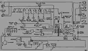 ELECTRICAL SYSTEM WIRING DIAGRAM  OFFHIGHWAY TRUCK