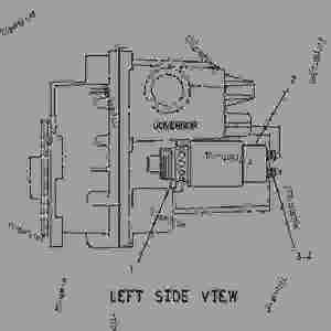 Cat C15 Fuel System Diagrams Wiring Diagram Images
