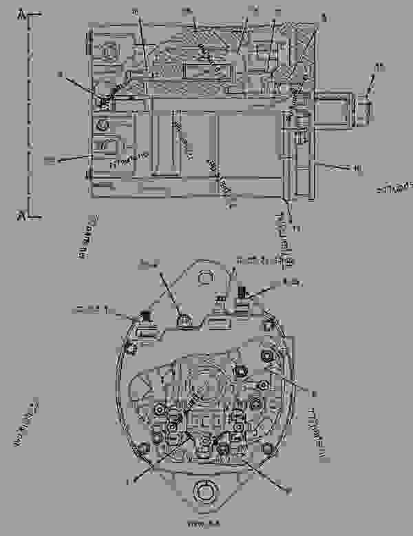 Incredible Cat 3512B Engine Wiring Diagram Get Free Image About Wiring Diagram Wiring Digital Resources Indicompassionincorg