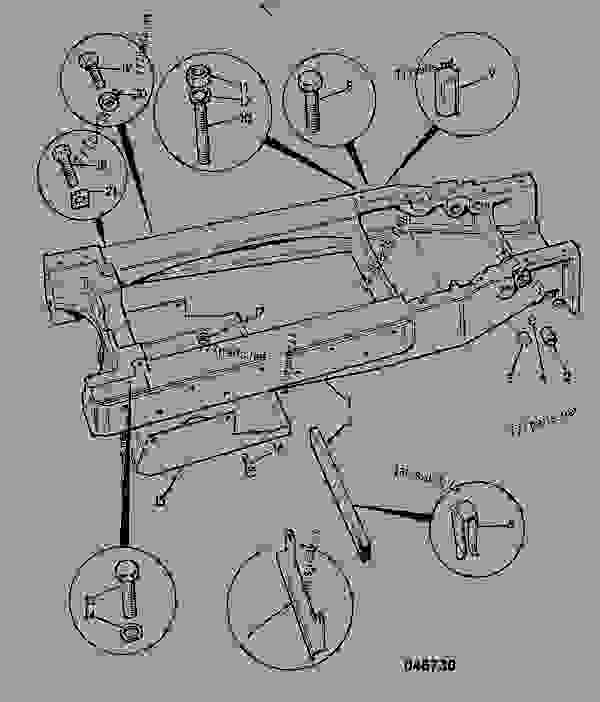 508c Parts Telehandler Jcb Breakdown