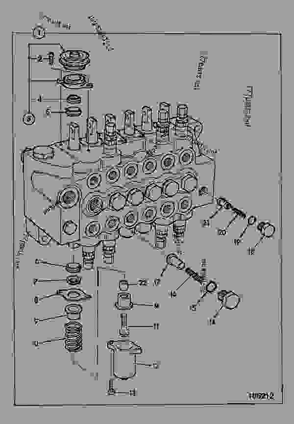 robert bosch injection pump diagram