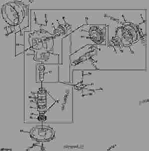 John Deere 5105 Wiring Diagram | Wiring Source