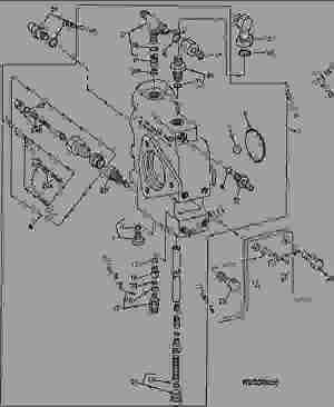 John Deere 7700 Tractor Wiring Diagram John Deere Wiring