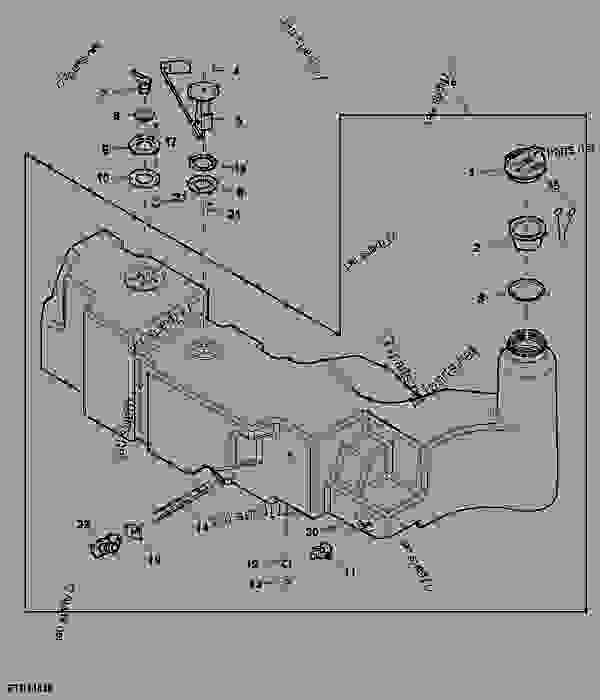 Case 446 Tractor Wiring Diagram