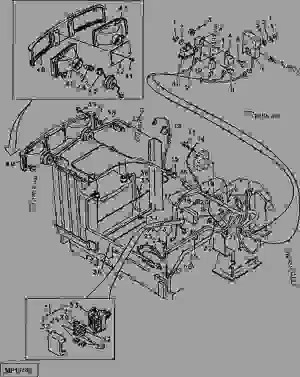 John Deere 970 Wiring Diagram  Diagrams online