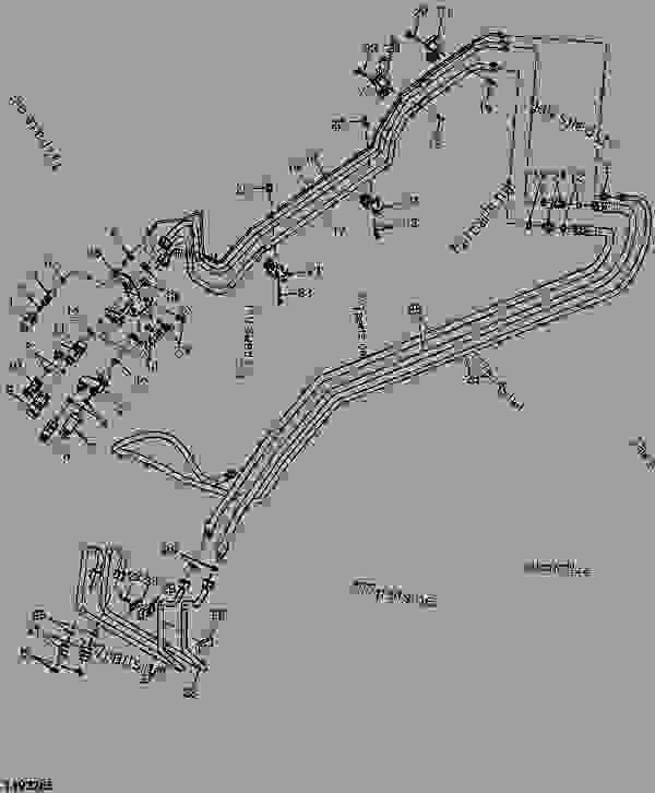 Diagram Holland New Ls190 Parts