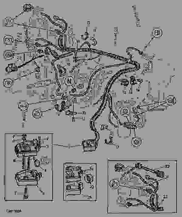 diagram john deere 6400 wiring diagram full version hd