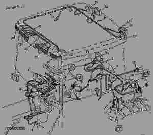 Ford 7810 wiring diagram  Diagrams online
