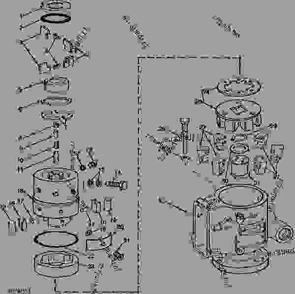 Stanadyne Injection Pump Manual