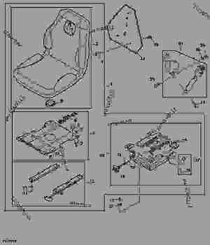 [DIAGRAM] John Deere 425 Engine Diagrams FULL Version HD