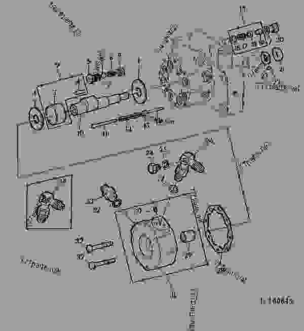 Ford Wiring Diagram 641