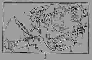 7TERMINAL SOCKET SUPPLEMENTARY WIRING KIT [02H11