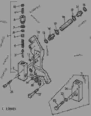 John Deere 820 Parts Diagram  Wiring Diagram