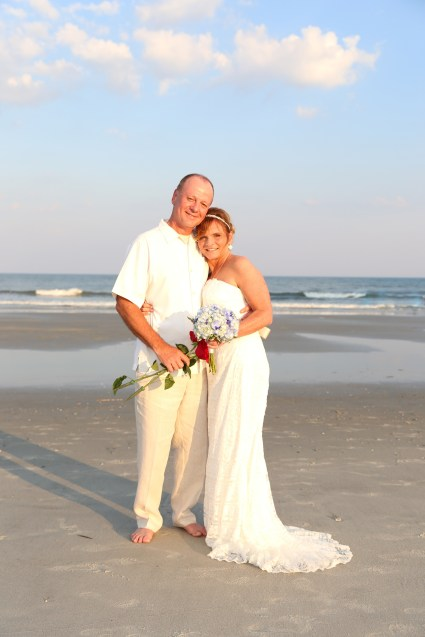 Weddings in Myrtle Beach