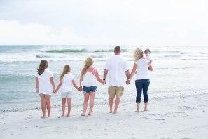 family beach pics